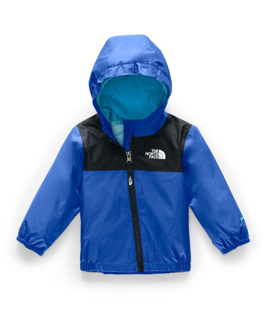 Infant Zipline Rain Jacket-