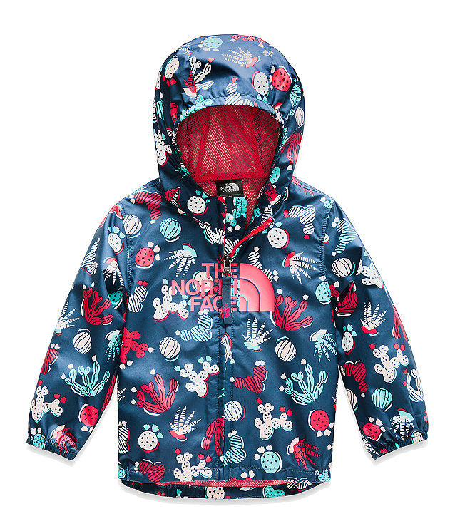 Infant Novelty Flurry Wind Jacket