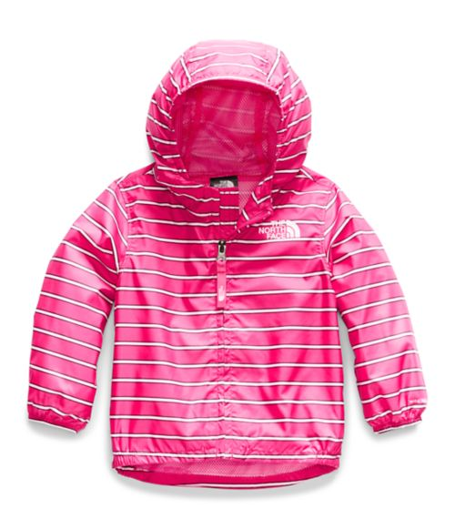 Infant Novelty Flurry Wind Jacket-