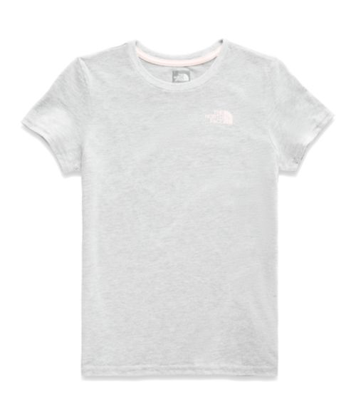 Girls' Short-Sleeve Graphic Tee-