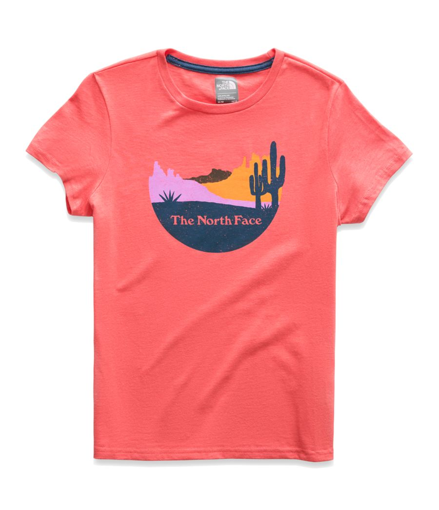 T-shirt Graphic pour filles-