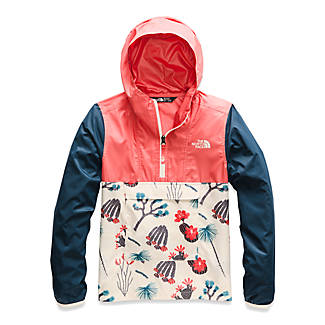 a04ff22f6 Fanorak - Fanny Pack and Anorak Pullover Jacket | The North Face
