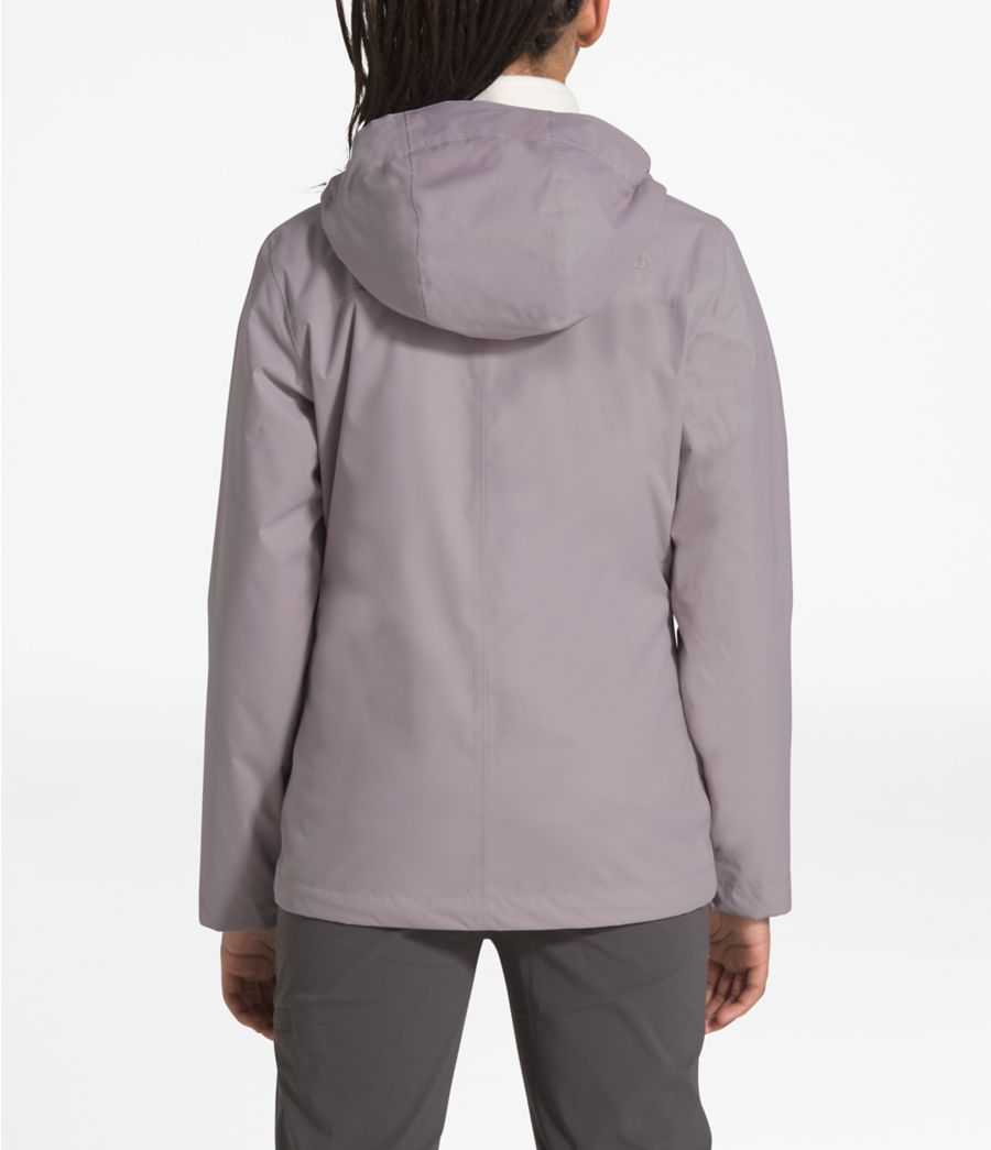 Girls' Mt. View Triclimate®-
