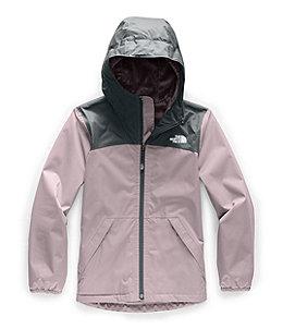 4569eb88a Girls' Warm Storm Jacket