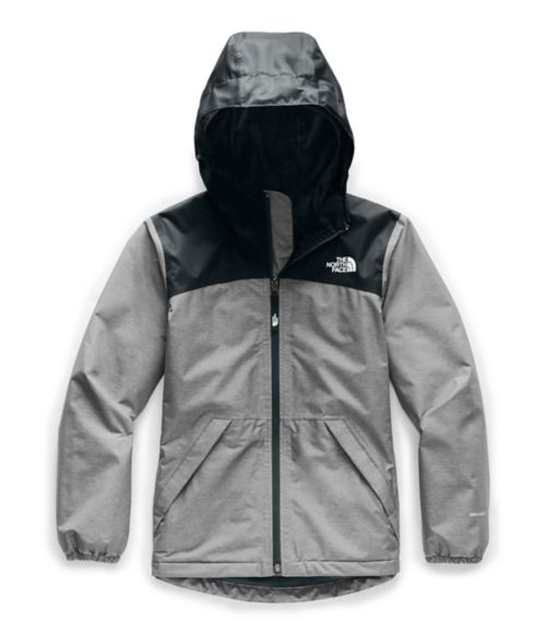 Girls' Warm Storm Jacket-