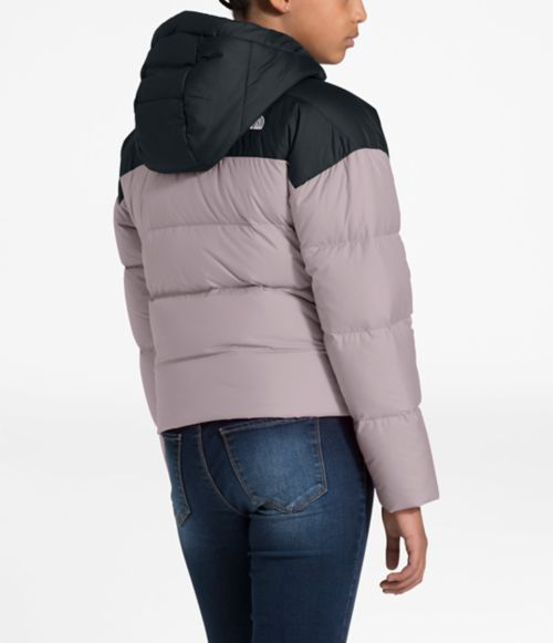 Girls' Moondoggy Down Jacket-