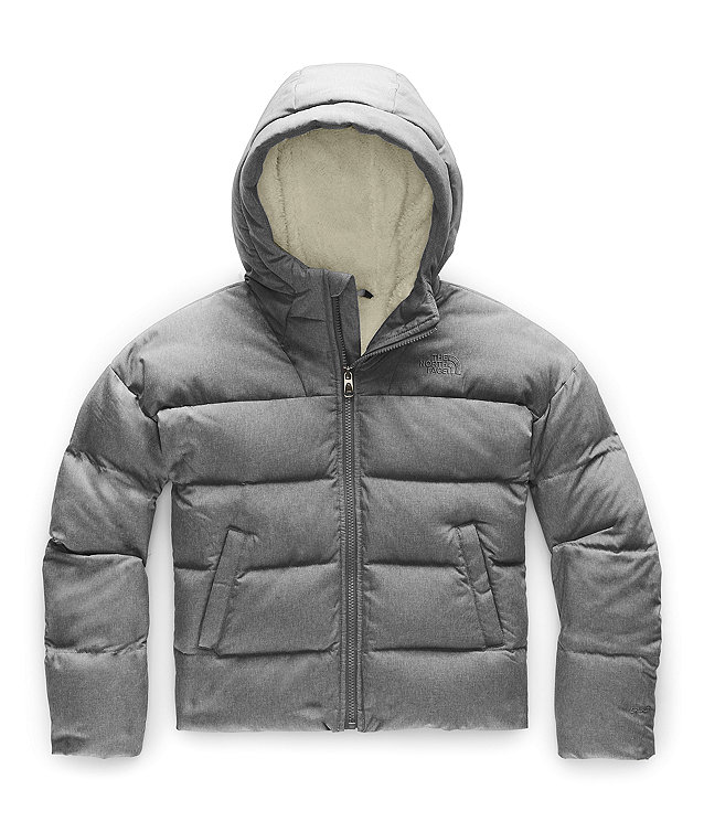 Girls' Moondoggy Down Jacket