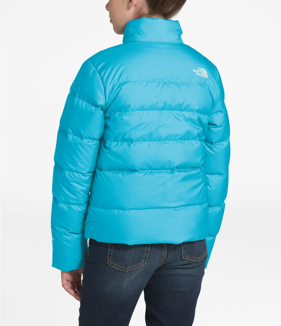 Girls' Andes Down Jacket-
