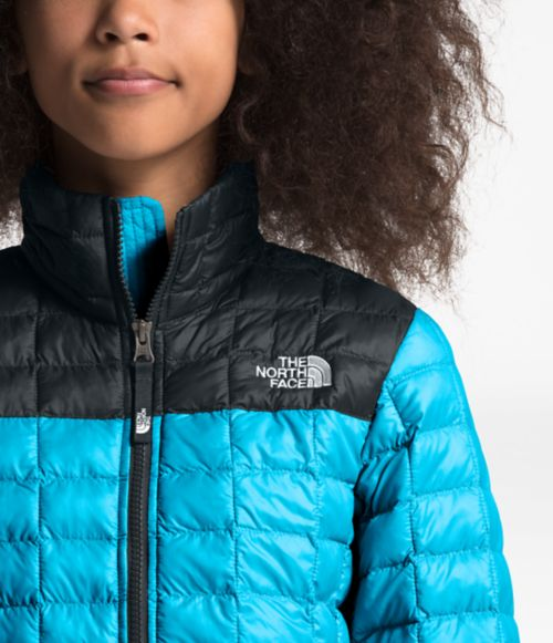 Girls' ThermoBall™ Eco Jacket-