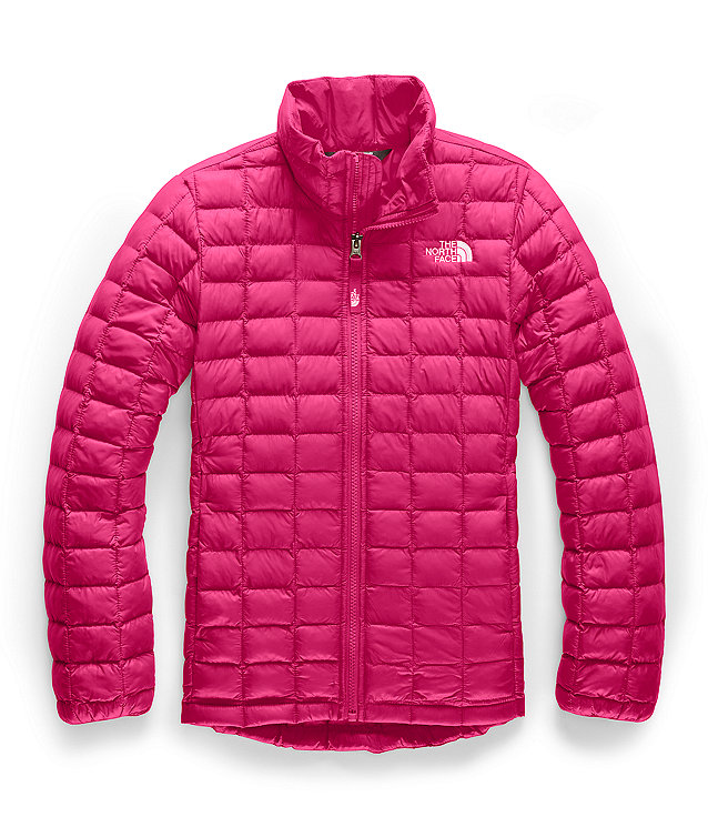 Girls' ThermoBall™ Eco Jacket