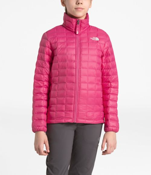 Girls' ThermoBall™ Eco Jacket-