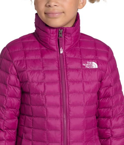 Manteau ThermoBall™ Eco pour filles-