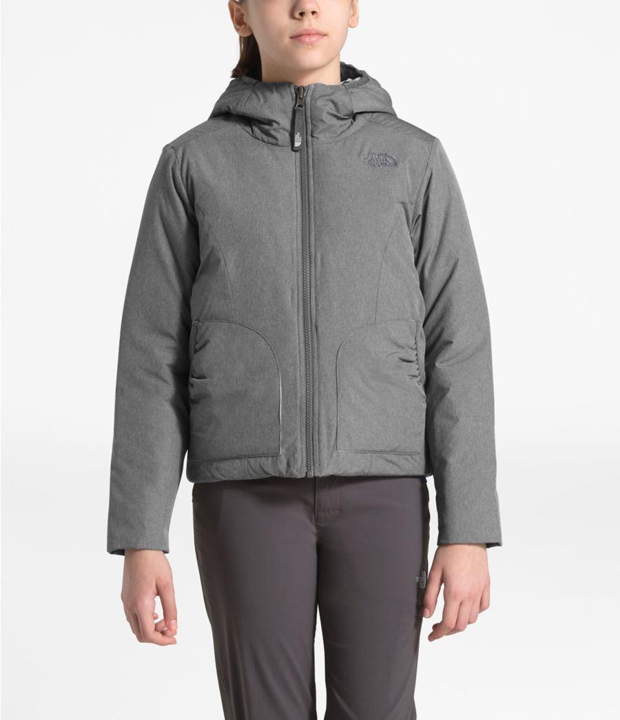 Girls' Reversible Perrito Jacket-