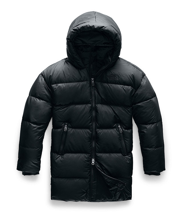 Girls' Gotham Down Parka