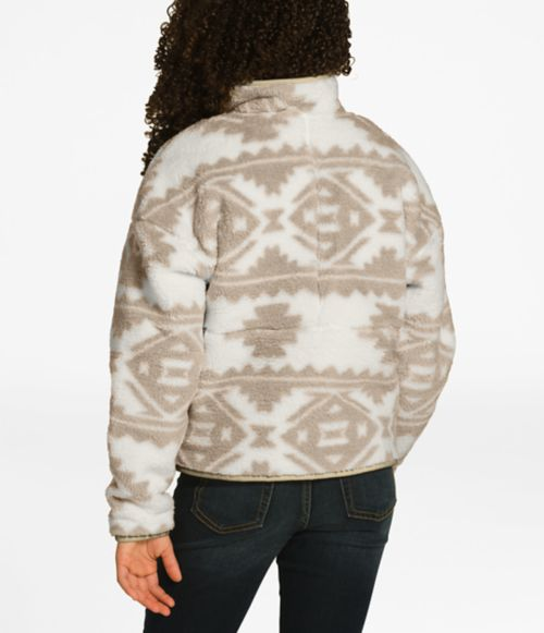 Girls' Campshire Cardigan-