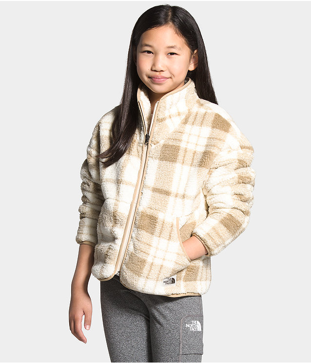 Girls' Campshire Cardigan
