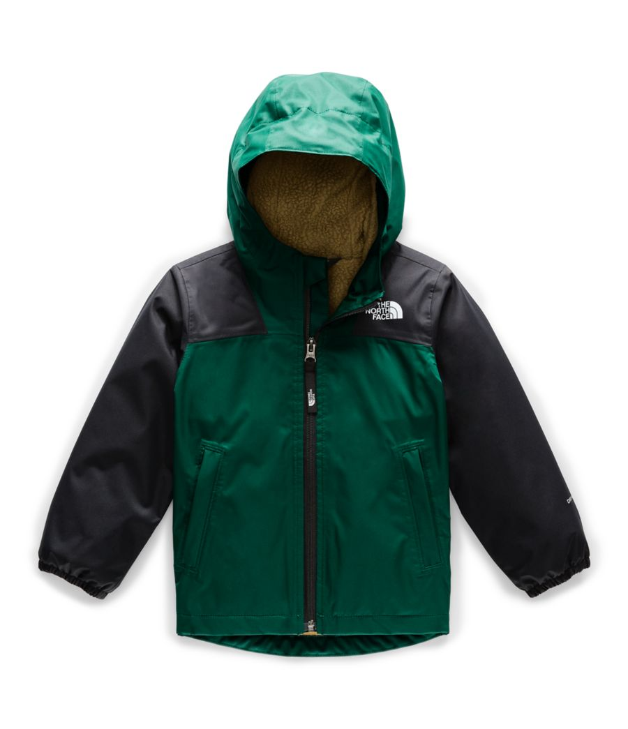 Toddler Warm Storm Jacket-