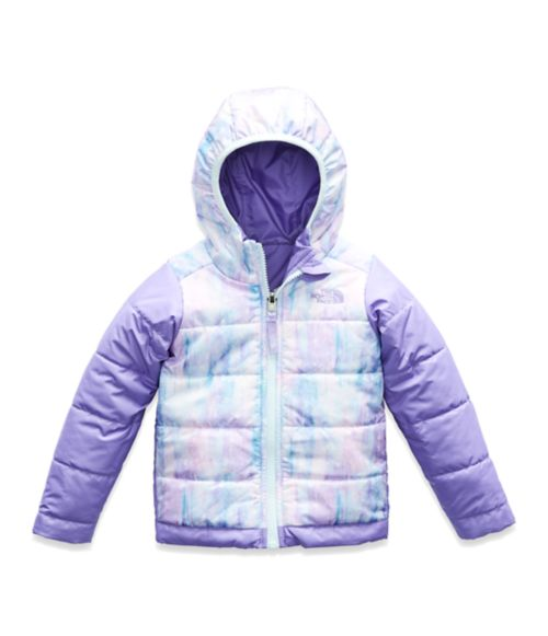 Toddler Girls' Reversible Perrito Jacket-