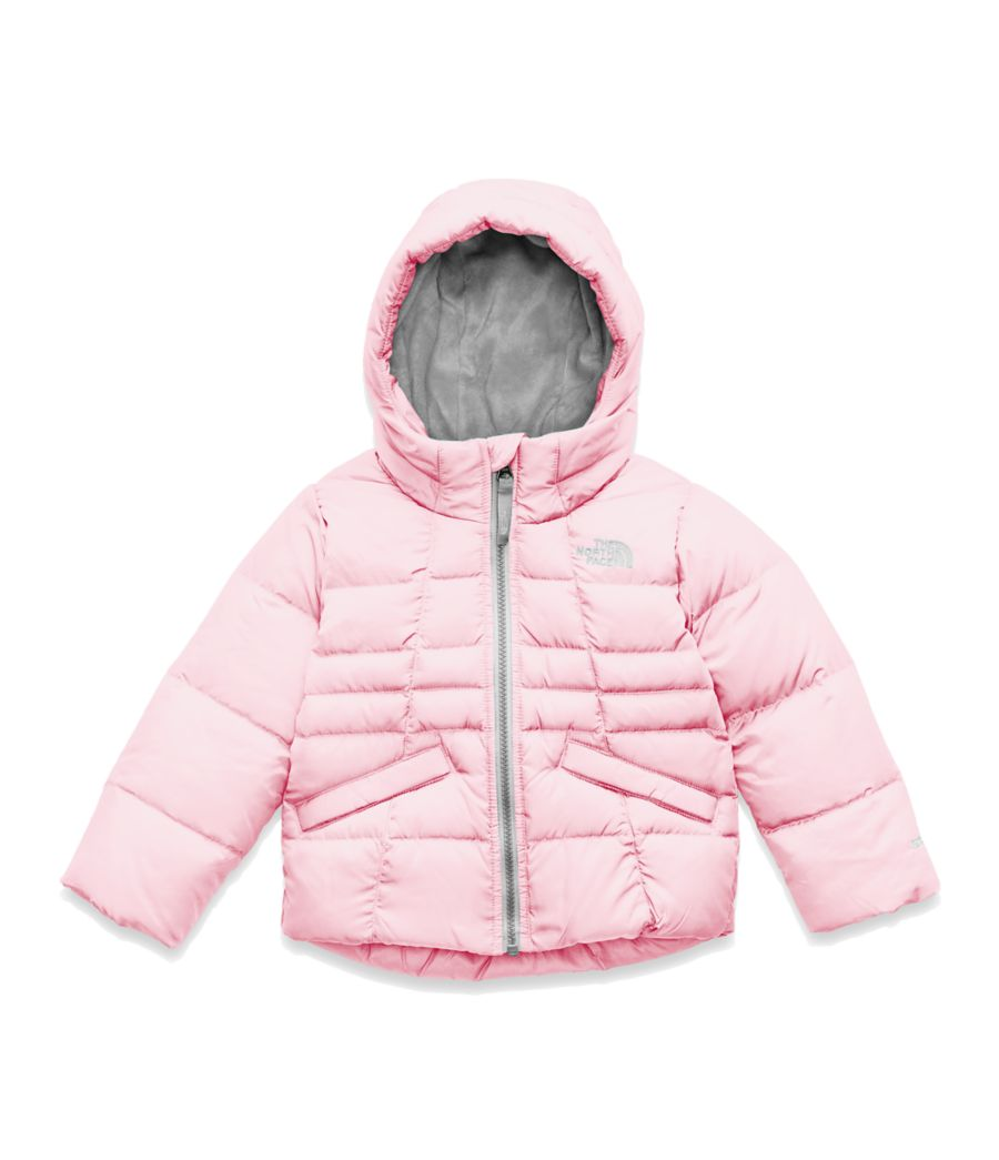 Toddler Girls' Moondoggy 2.0 Down Jacket-
