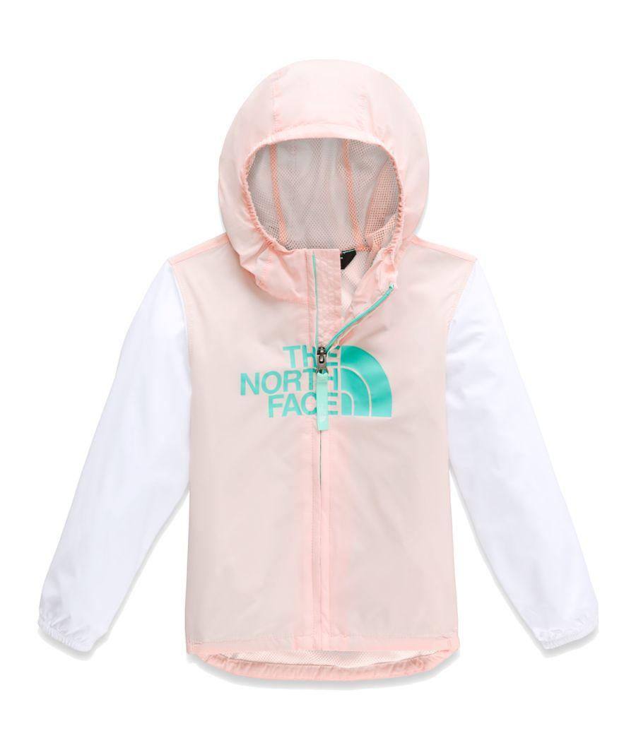 Toddler Flurry Wind Jacket-