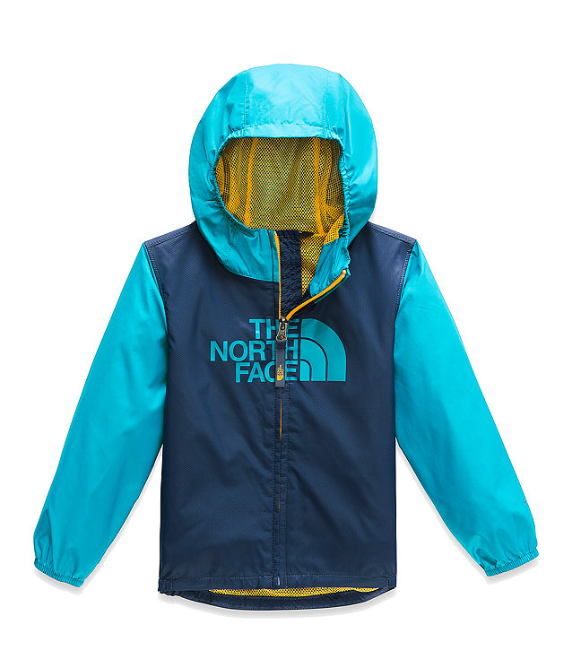 Toddler Flurry Wind Jacket