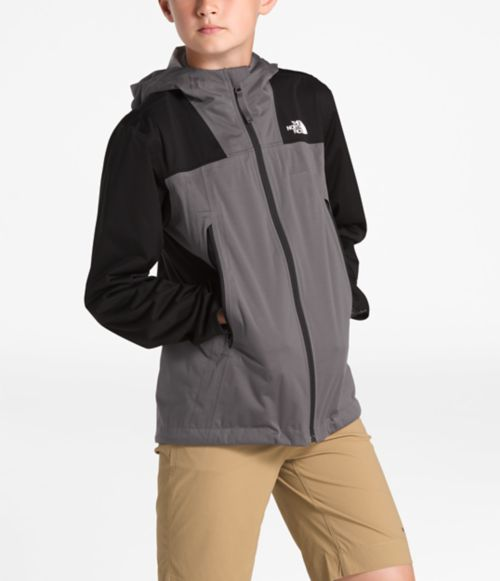 Boys' Allproof Stretch Jacket-