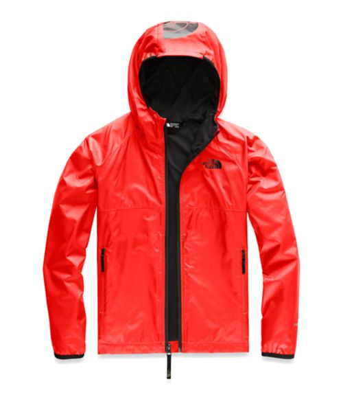 Boys' Windy Crest Jacket-