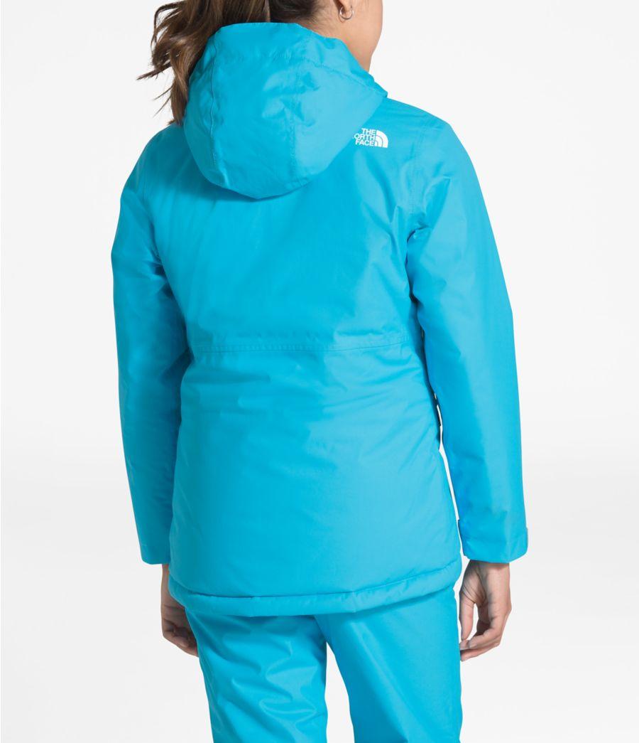 Girls' Freedom Insulated Jacket-