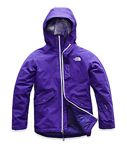 0de1680ad Girls' The North Face Sale   End Of Season Clearance