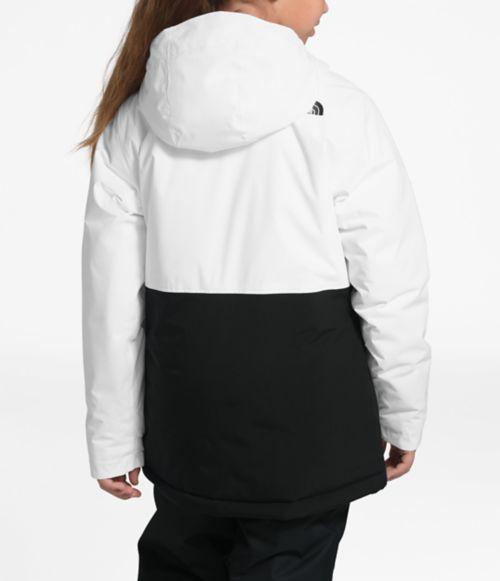 Manteau isolé Freedom pour filles-