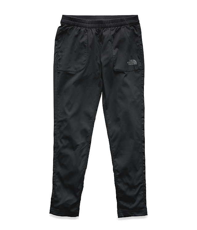 GIRLS' APHRODITE MOTION PANTS
