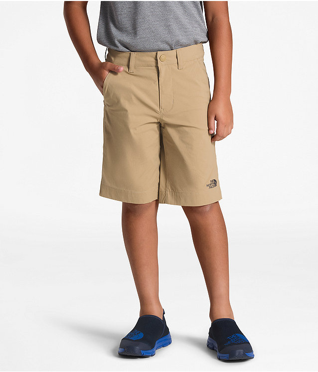 Boys' Spur Trail Shorts