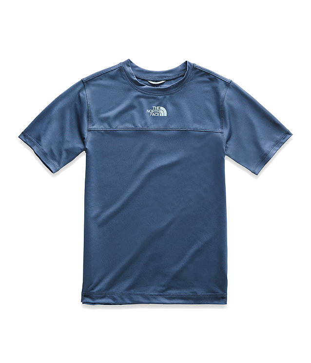 Boys' Short-Sleeve Amphibious Tee