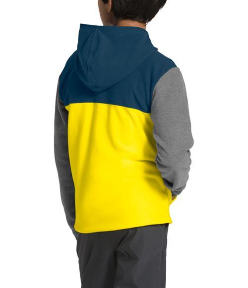 Manteau à capuchon Glacier pour garçons-