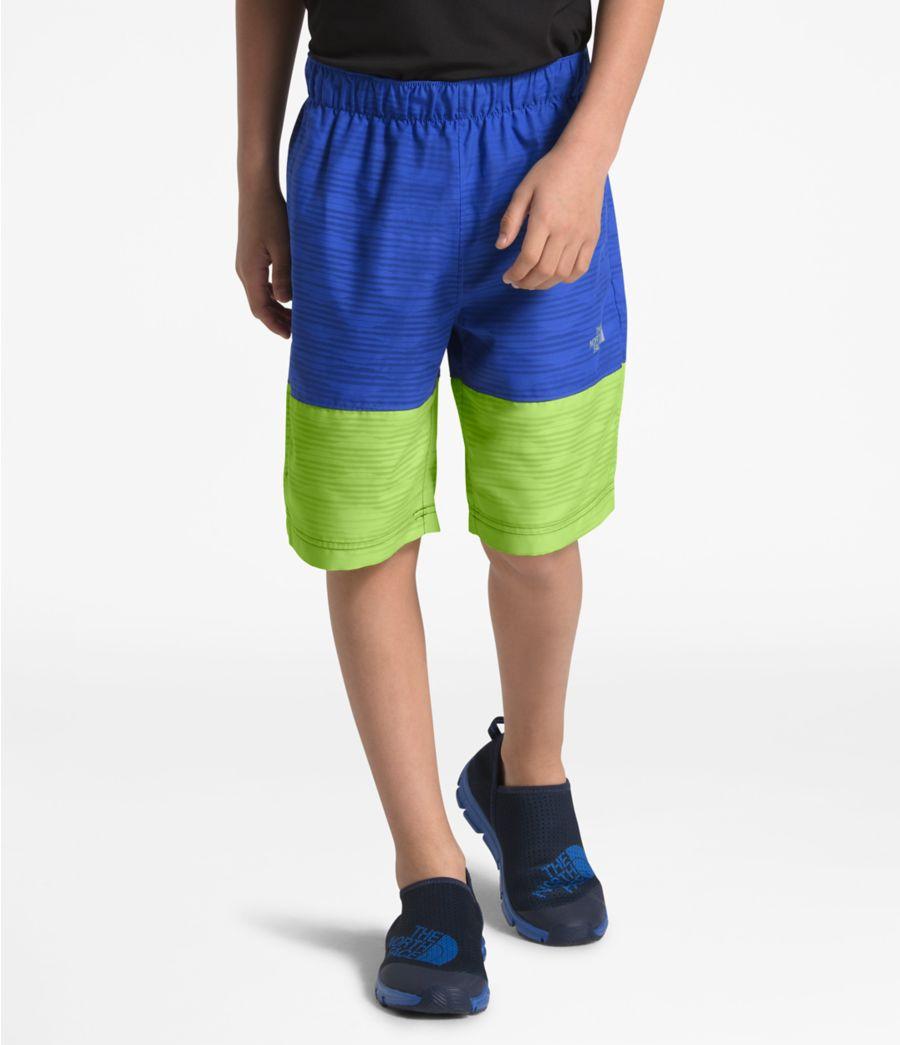Boys' Class V Shorts-