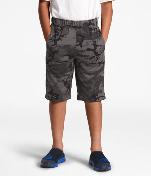 Boys' Mak 2.0 Shorts-