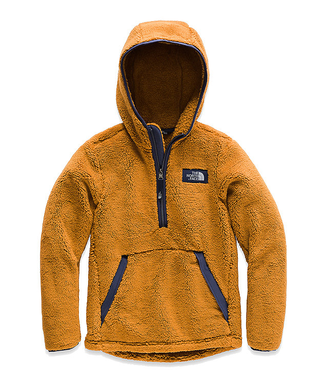 BOYS' CAMPSHIRE PULLOVER HOODIE