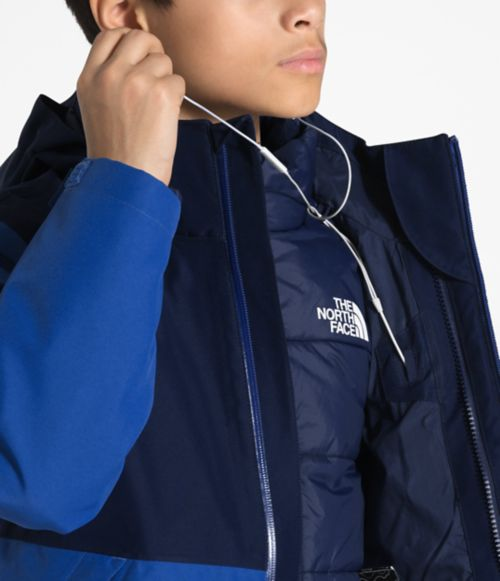 Boys' Fresh Tracks Triclimate®-
