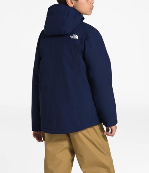 Manteau Clement Triclimate® pour garçons-