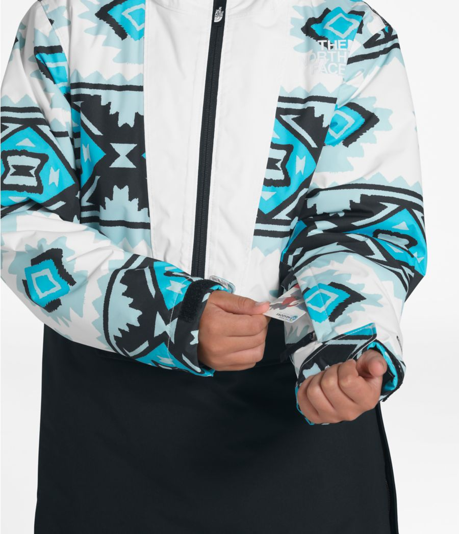 Youth Freedom Insulated Anorak-