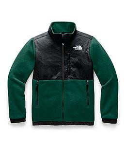 879d019b6 Youth Denali Jacket