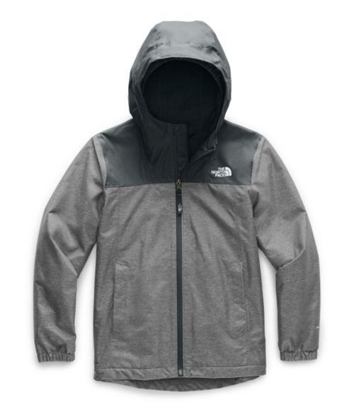Boys' Warm Storm Jacket-