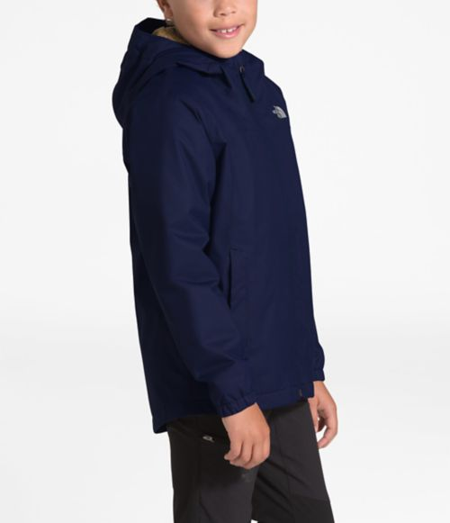 Boys' Warm Storm Jacket-