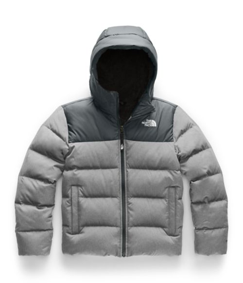 Boys' Moondoggy 2.0 Down Hoodie   The North Face