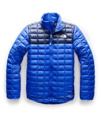 fda0283eb Shop Boys Jackets & Coats | Free Shipping | The North Face