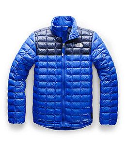 205f34b4a Boys' ThermoBall™ Eco Jacket