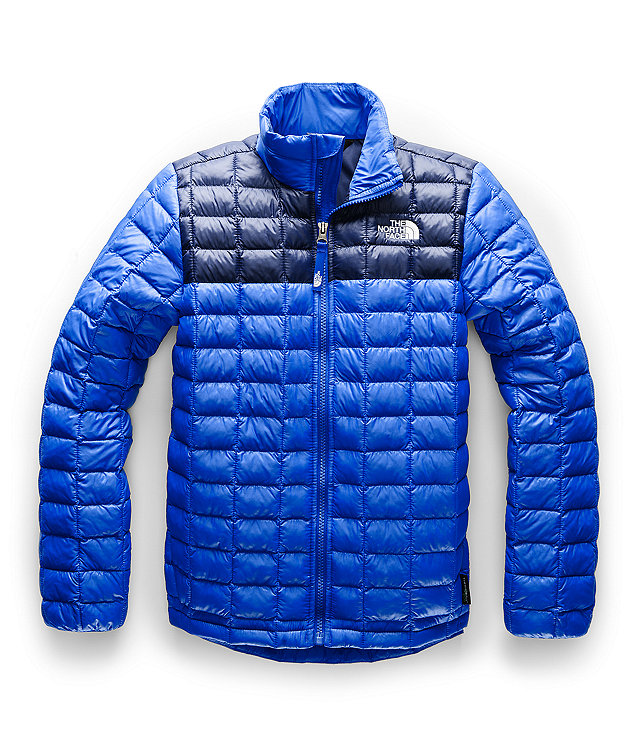 Boys' ThermoBall™ Eco Jacket
