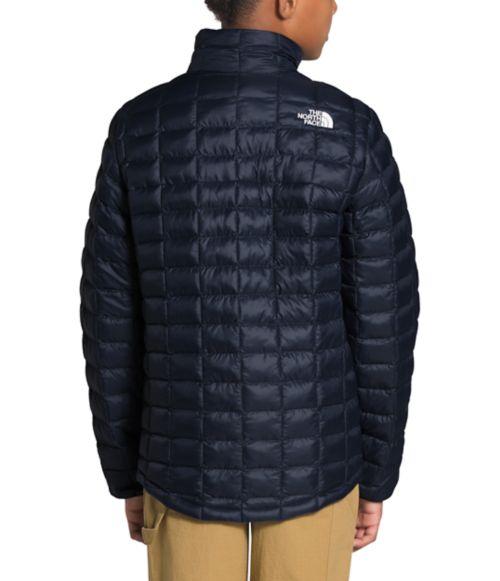 Manteau ThermoBall™ Eco pour garçons-