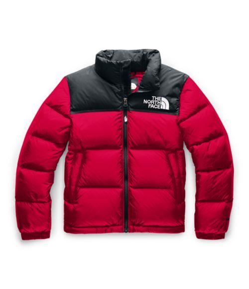 Youth 1996 Retro Nuptse Down Jacket-