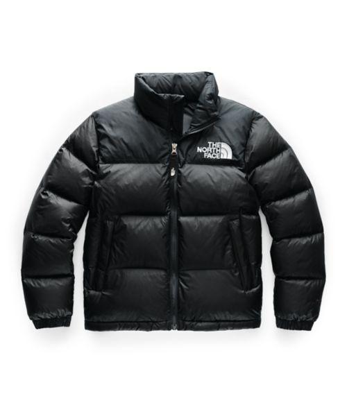 Manteau 1996 Retro Nuptse en duvet pour enfants-
